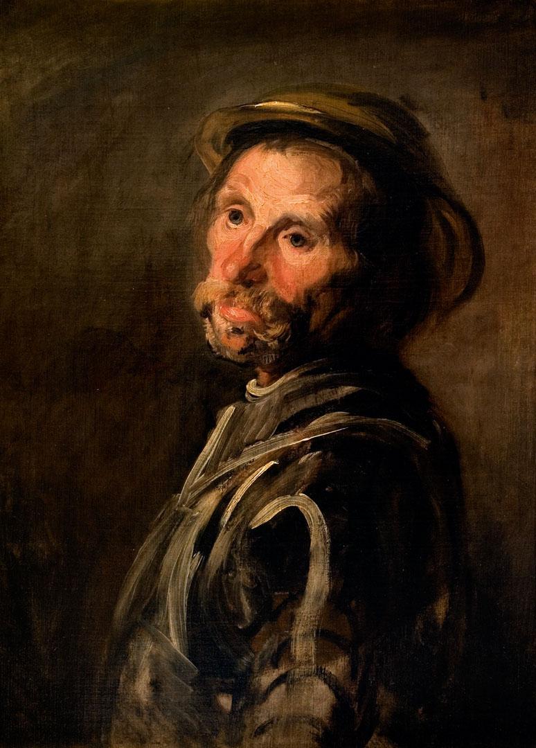 """Piotr Michałowski """"Seńko"""", źródło: Muzeum Narodowe w Krakowie"""