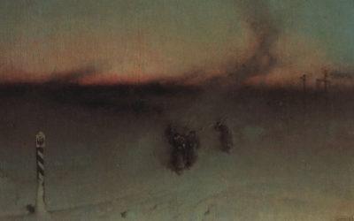Witold Pruszkowski. Tragiczny prekursor [część I]