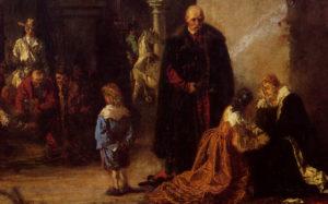 Leopolski – Rembrandt polski [część II]