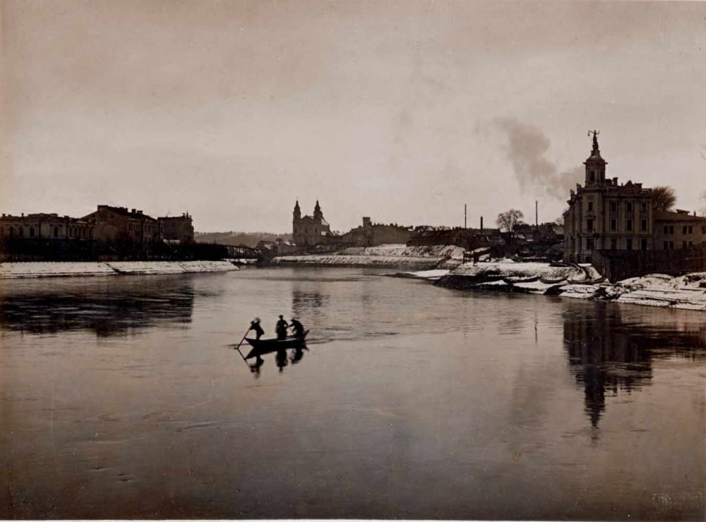 Jan Bułhak (1876-1950), Zbiór 33 fotografii , źródło: Zisska & Lacher - Buch- und Kunstauktionshaus