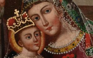 Malarstwo żywieckie XIX wieku na przykładzie twórczości rodziny Chrząstkiewiczów