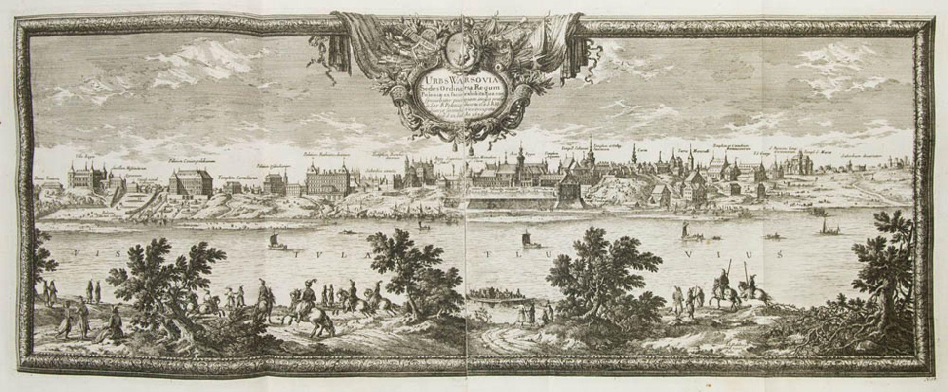 """Samuel von Pufendorf (1632 - 1694) """"De rebus a Carolo Gustavo"""", źródło: Jeschke   Van Vliet"""