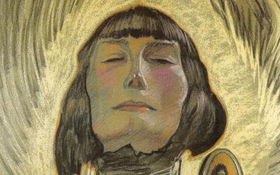 Firma portretowa S. I. Witkiewicz