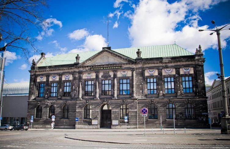 Muzeum Narodowe w Poznaniu, fot. Tomasz Szwajkowski