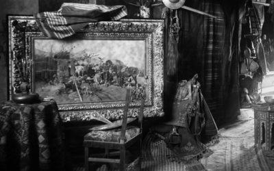 Józef Brandt z Warszawy – generał malarstwa [część II]