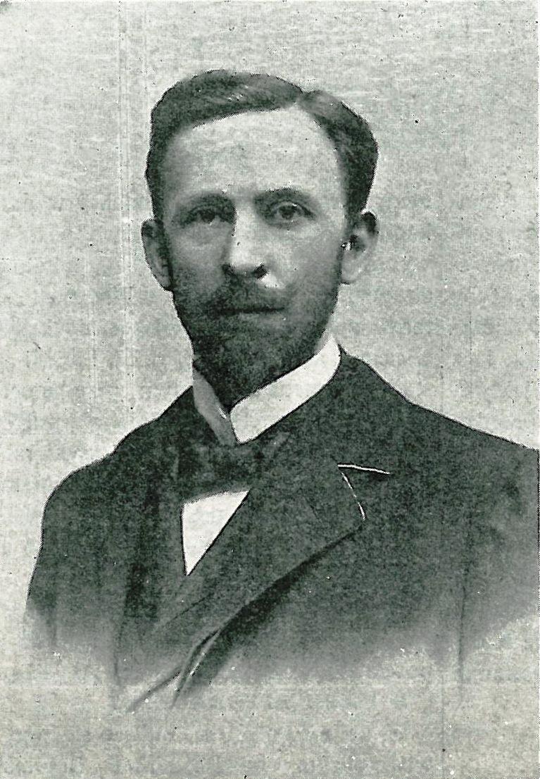 Wacław Pawliszak, źródło: Internetowy Polski Słownik Biograficzny