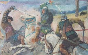 Po orbicie Kossaków [część II]