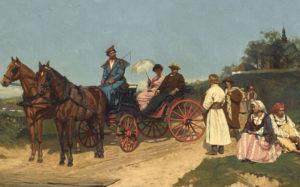 Polska sztuka na zagranicznych aukcjach: 18 czerwca 2019