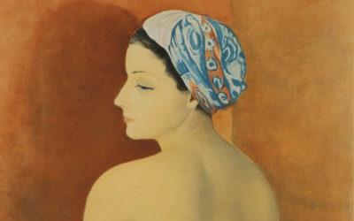 Polska sztuka na zagranicznych aukcjach: 14 stycznia 2020