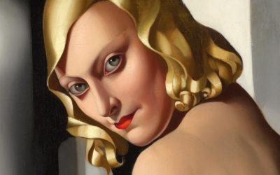 Polska sztuka na zagranicznych aukcjach: 28 stycznia 2020