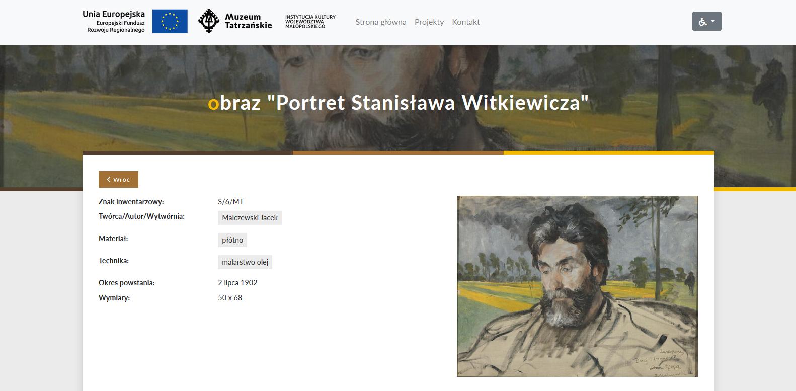 muzeumtatrzanskie.pl/portal