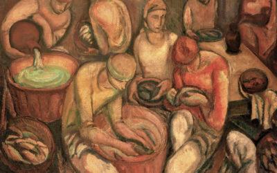 Polska sztuka na zagranicznych aukcjach: 3 marca 2020