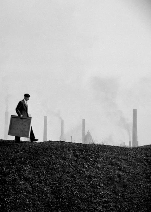 Fotografia Teofila Ociepki, 1962 rok, fot. Eustachy Kossowski