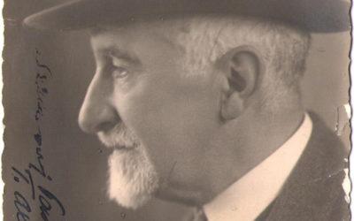 5 ciekawostek o… Teodorze Axentowiczu