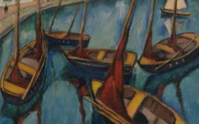Polska sztuka na zagranicznych aukcjach: 5 maja 2020