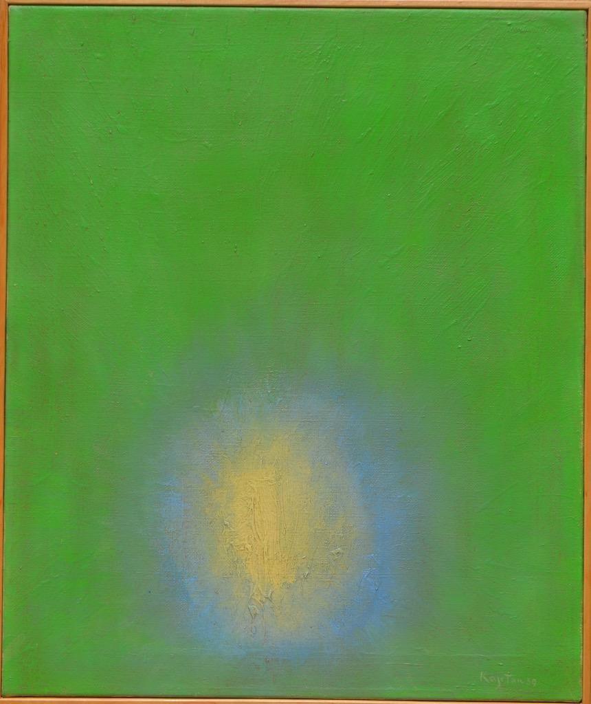 """Kajetan Sosnowski (1913-1987) """"Bez tytułu"""", źródło: Art Torg S.r.o"""
