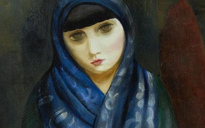 Polska sztuka na zagranicznych aukcjach: 23 czerwca 2020