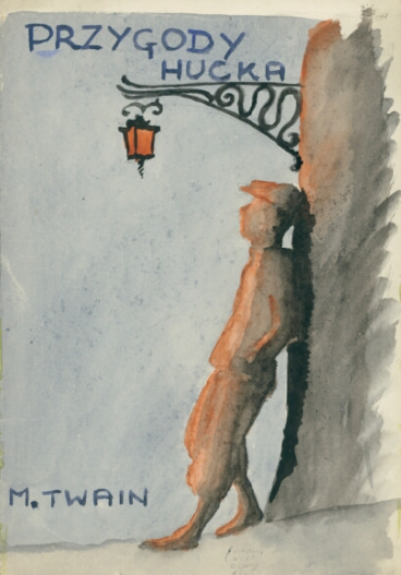 Krzysztof Kamil Baczyński (1921-1944), okładka książki, źródło: Biblioteka Narodowa