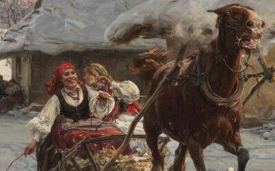 Polska sztuka na zagranicznych aukcjach: 18 sierpnia 2020