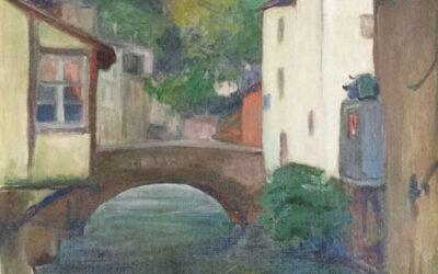 Polska sztuka na zagranicznych aukcjach: 15 września 2020