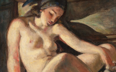 Polska sztuka na zagranicznych aukcjach: 1 września 2020