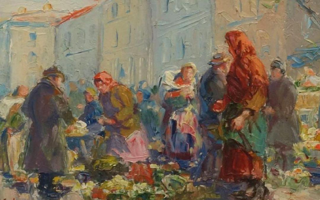 Polska sztuka na zagranicznych aukcjach: 29 grudnia 2020