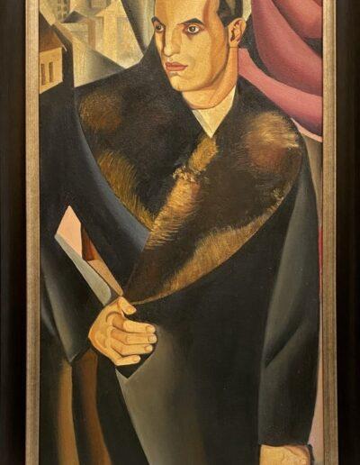"Falsyfikat ""Portretu Guido Sommi"""