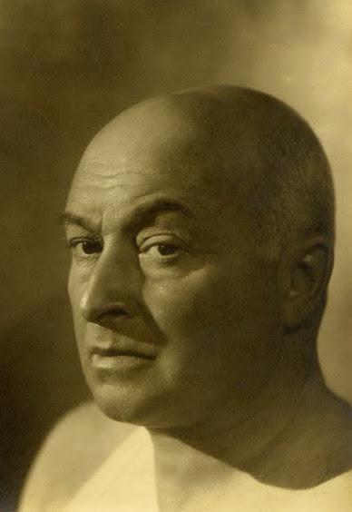 Ludwik Markus, lata 30. XX wieku, źródło: Lusadaran Foundation