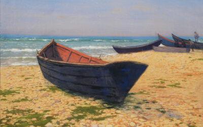 Polska sztuka na zagranicznych aukcjach: 12 stycznia 2021