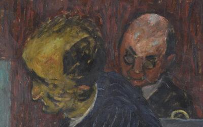 Polska sztuka na zagranicznych aukcjach: 23 lutego 2021