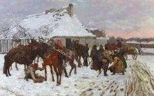 Polska sztuka na zagranicznych aukcjach: 9 lutego 2021