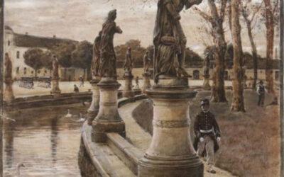 Polska sztuka na zagranicznych aukcjach: 2 marca 2021