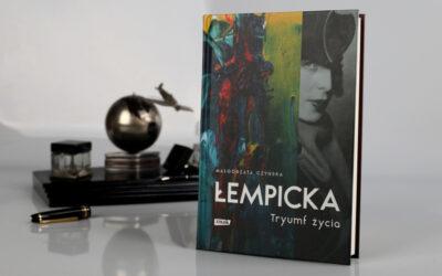 """""""Łempicka. Tryumf życia"""""""