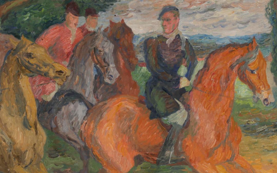 Polska sztuka na zagranicznych aukcjach: 20 kwietnia 2021