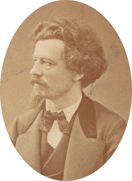 Aleksander Gryglewski, źródło: Muzeum Narodowe w Krakowie
