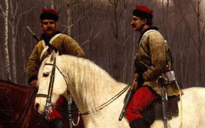 MONACHIJCZYCY: Włodzimierz Łoś (1849-1888)