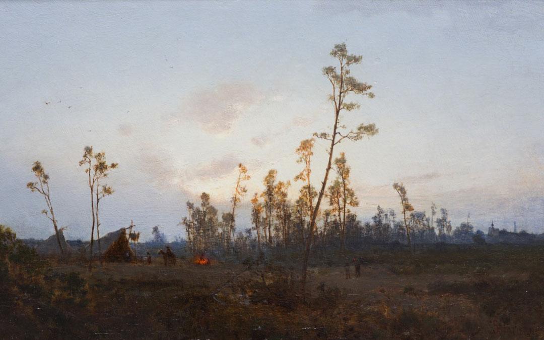 MONACHIJCZYCY: Zygmunt Sidorowicz (1846-1881)